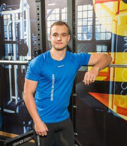 Gym i Åstorp