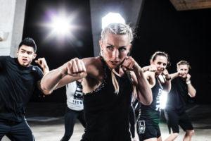 Boxning Eslöv Bjuv