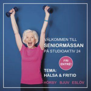 seniormässa Skåne