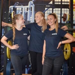 gym Eslöv Bjuv Åstorp Hörby Ljungbyhed